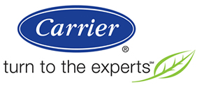 Carrier HVAC equipment